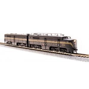 Alco PA/PB Set - Pennsylvania Railroad 5750A/5754B (DC,DCC & Sound)