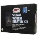 Signal System Starter Kit