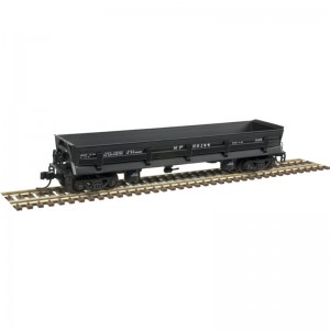 DIFCO Dump Car - Northern Pacific 89134