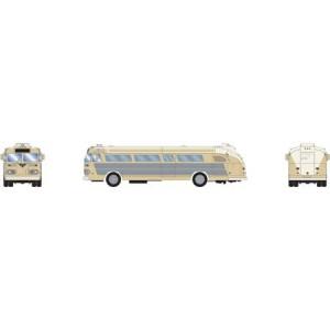 Intercity Bus - RV Conversion