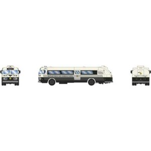 Intercity Bus - Department of Corrections