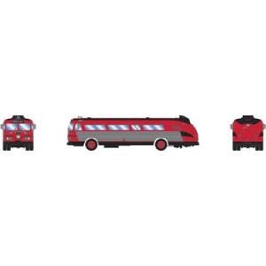 Intercity Bus - Glacier National Park - Special