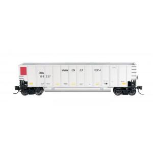 14 Panel Coalporter - Canadian National (6pk)