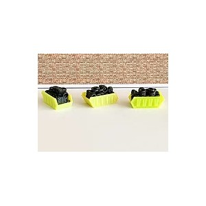 Skips with Tyres (3pk)
