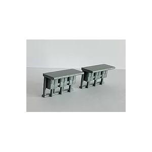 Sheltered Fuse Cabinets (2pk)