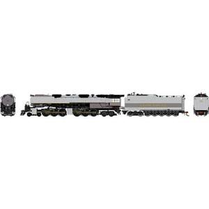 ADVANCE RESERVATION - 4-6-6-4 Challenger - Union Pacific 3976 (DC,DCC & Sound)