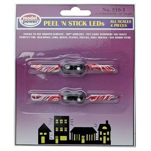 Peel Stick n Light (4pk)