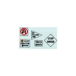 Street Sign Kit