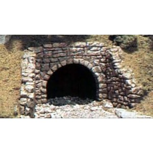 Culvert - Random Stone 2pcs