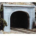 Tunnel Portals - Double Track - Concrete (2)