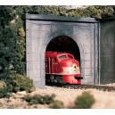 Tunnel Portals - Single Track - Concrete (2)