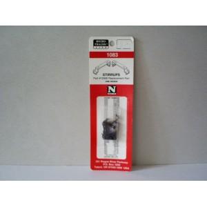 (1083) Rib Side Stirrups (12pk)