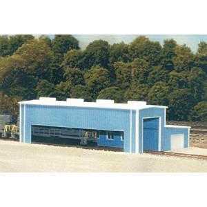 Atkinson Engine Facility