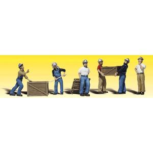 Dock Workers (6pk)