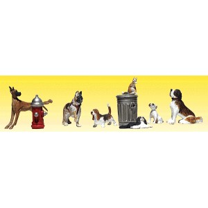 Dogs & Cats (12pk)