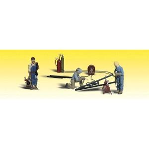 Welders & Accessories (9pk)