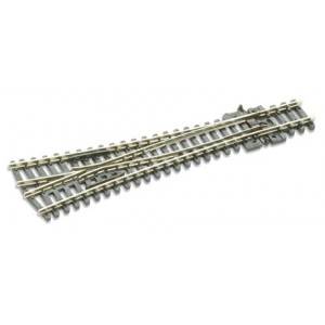 Code 80 Medium Radius Y - Electrofrog