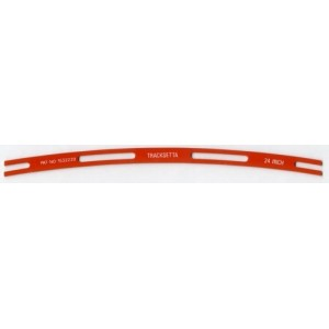"Track Laying Tool 24"" (610mm) Radius"