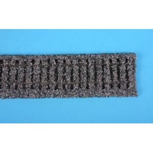 Flexible Grey Ballasted Underlay