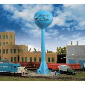Modern Water Tower