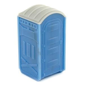 Portable Toilet (2pk)