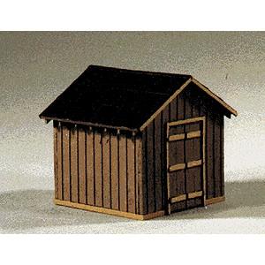 Coal Storage House